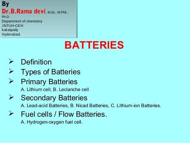 By By Dr.B.Rama devi, ,M,Sc., M.Phil., Dr.B.Rama devi M,Sc., M.Phil., Ph.D. Ph.D.  Department of chemistry Department of c...