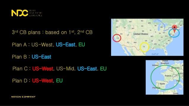 NDC 2017] Icarus: Utilize beta service on NA and EU