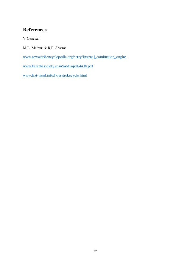ic engine by mathur and sharma pdf