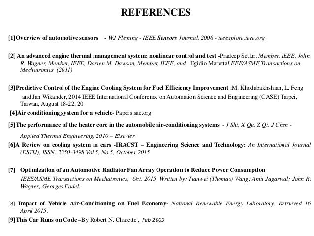 failure essay sample