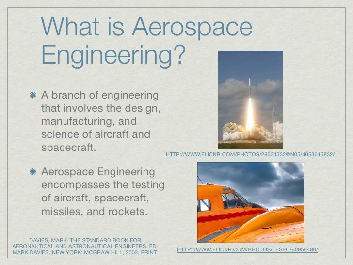 aerospace engineering paper