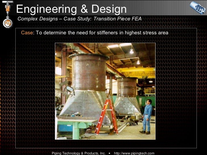 Engineering & Design of Pipe Supports