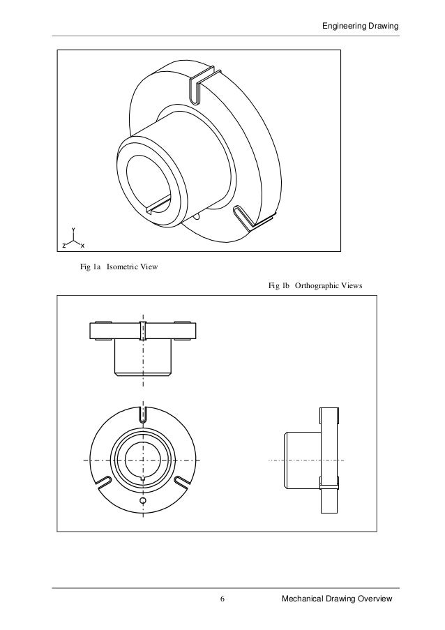 technical drawing lecture Engineering drawings: detail drawings a short lecture on detail drawings as per the australian standard as1100 by paul briozzo  what is a detail drawing  an engineering detail drawing contains the key points to enable the manufacture or.
