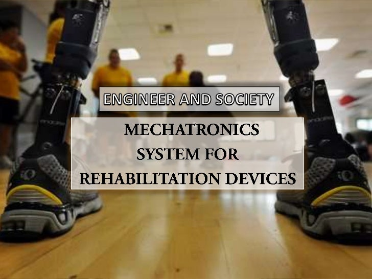 1) Introduction2) Issues - Mechatronics system for rehabilitation devices of knee problem - Types of AKROD - Structure des...
