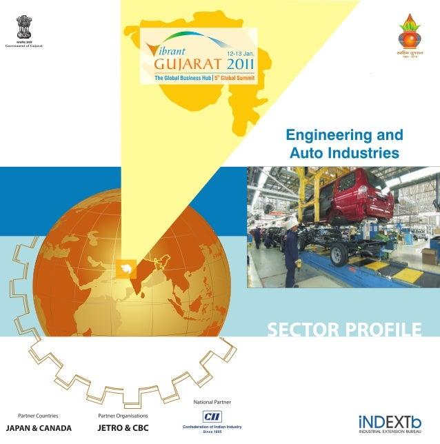 Engineering & auto industries