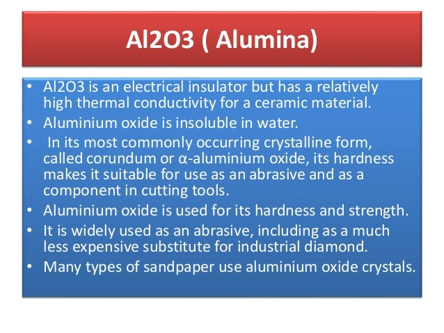 high fracture toughness of al2o3 tin0 3 composites Thermal fatigue resistance, fracture toughness,  3 as the α-phase ultrafine al2o3 is a high performance material of far  composite materials and .
