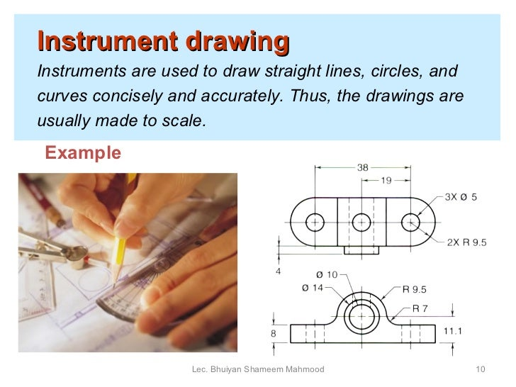 Engineering Drawing