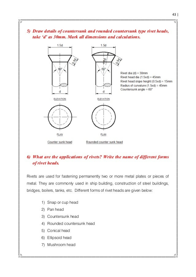 Engineering Drawing III for Technical High School students of Kerala…