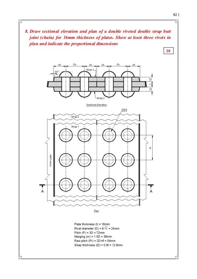 Engineering Drawing Iii For Technical High School Students