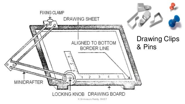 Engineering drawing unit 1-snist