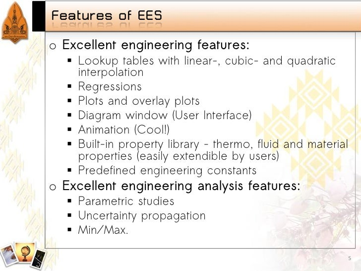 ees engineering equation solver free