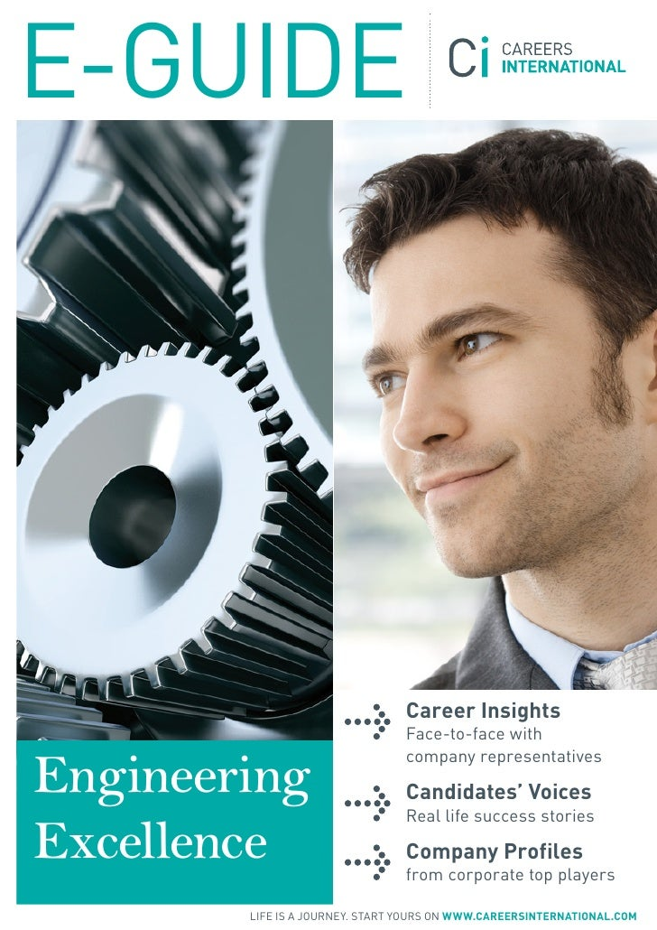 E-GUIDE                                 career insights                                 face-to-face withEngineering      ...