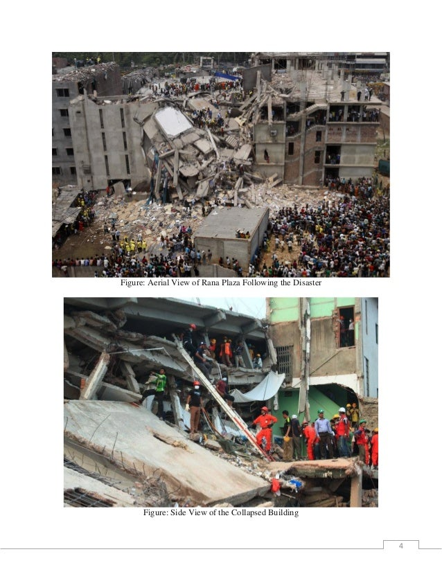 repercussions of the rana plaza disaster Police in bangladesh have charged the owner of the rana plaza complex with murder over the building's collapse in 2013, killing more than 1,100 people sohel rana and more than a dozen government.