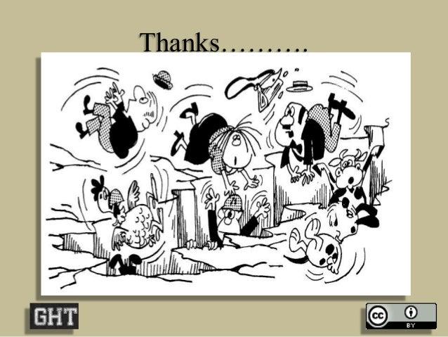 Thanks……….