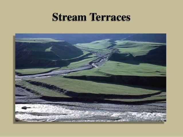 Stream Terraces