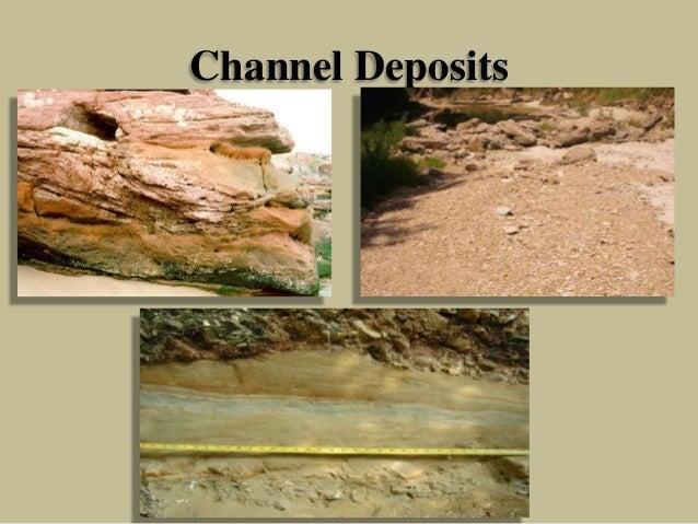 Channel Deposits