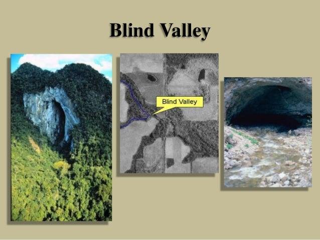 Blind Valley