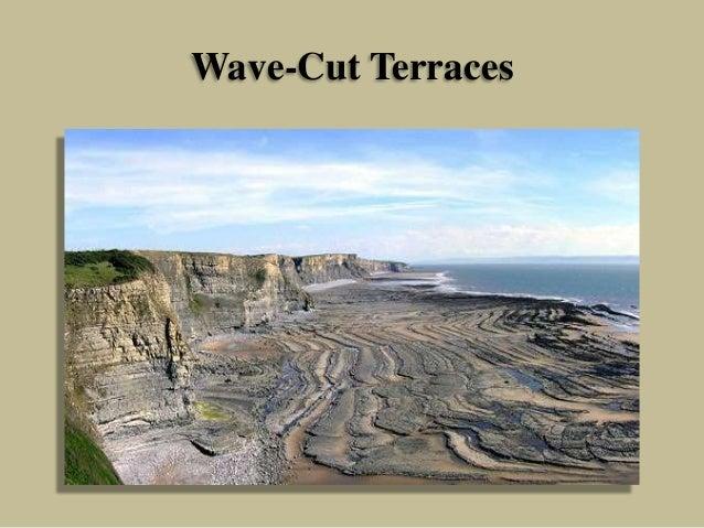 Wave-Cut Terraces