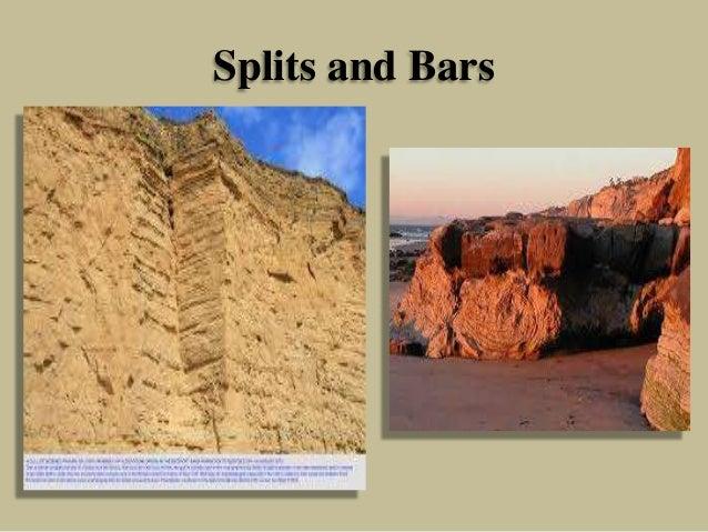 Splits and Bars