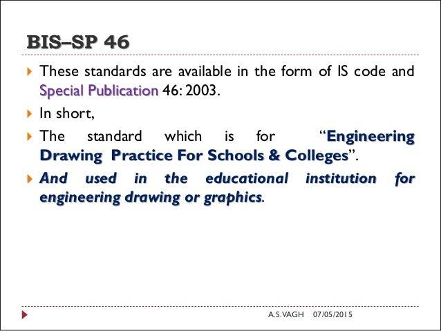 Engineering Graphics Instructions