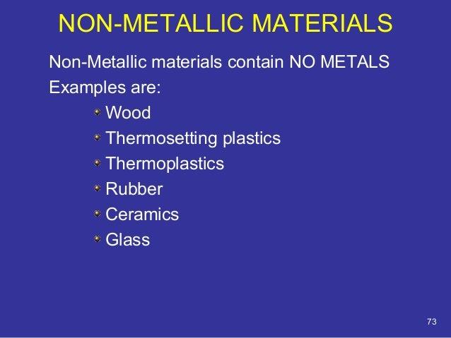 Engineering Materials New