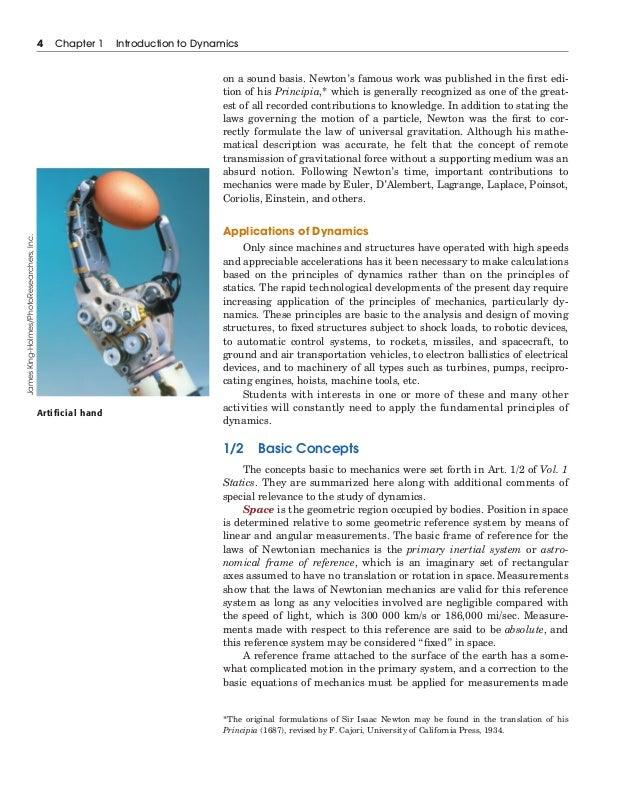 meriam kraige engineering mechanics dynamics 7th edition book pdf