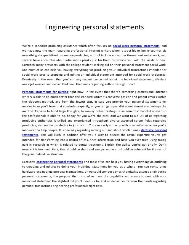 personal statement social worker job thesis hypotheses - Writing Sample For Social Work Job