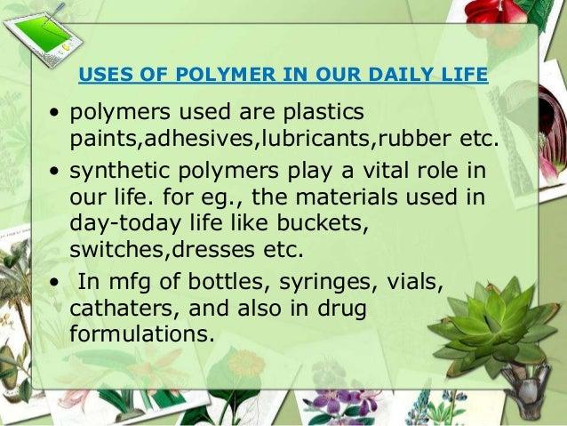 Engineering Polymers