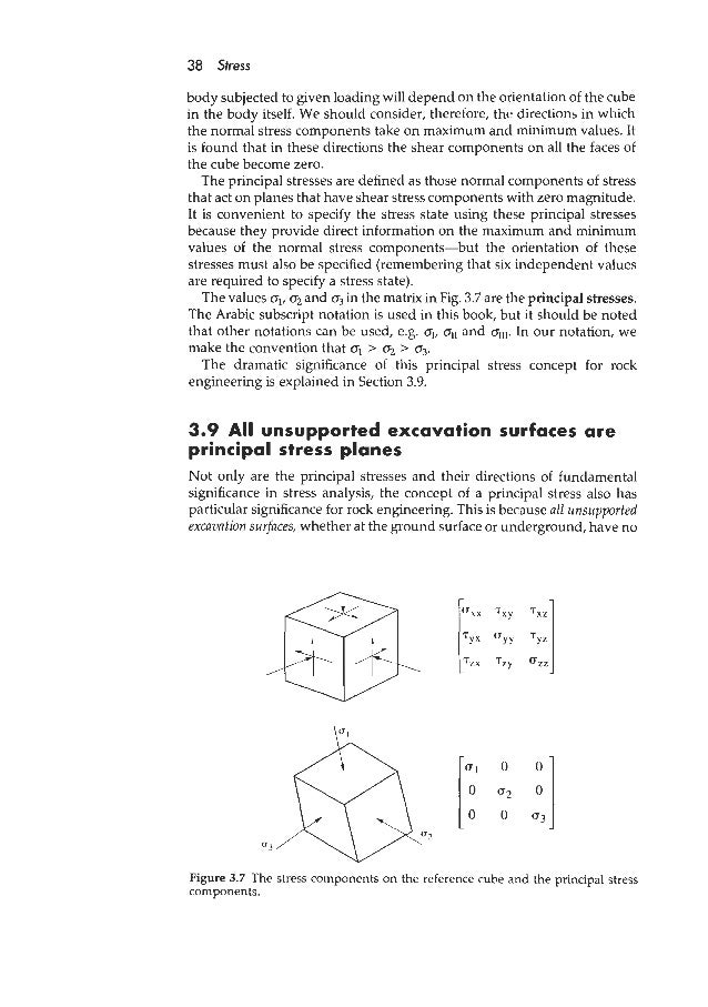 Engineering rock mechanics volume1 – A Beautiful Mind Worksheet
