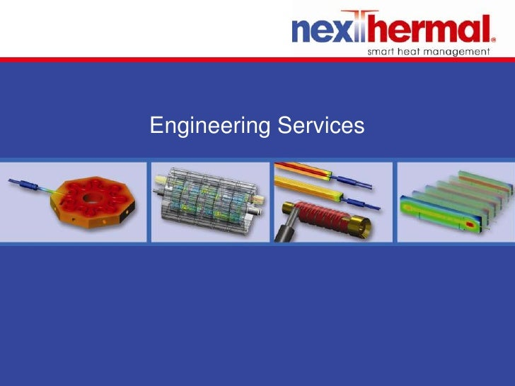 Engineering Services<br />