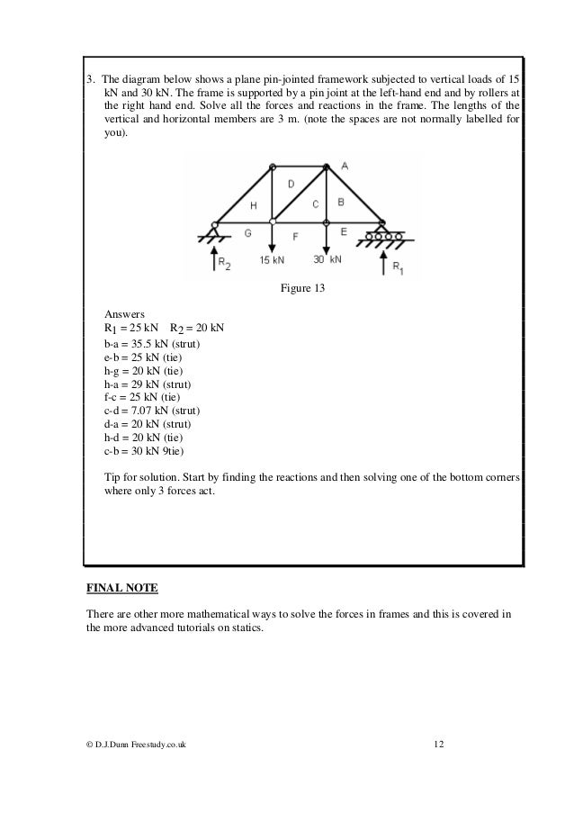 Civil Engineering Structure