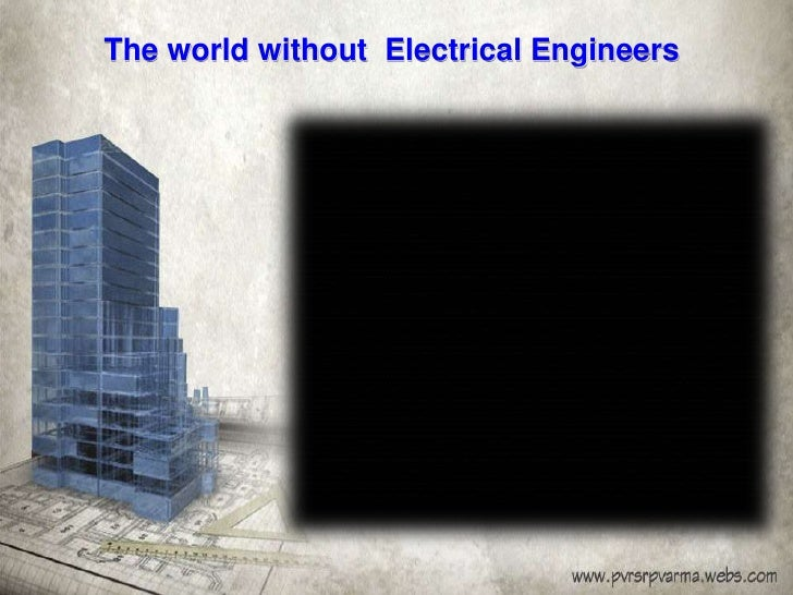 a world without engineers If we don't have any engineers and experts then what would be the present condition of the world here you will see some pictures that tells the world without engineers.