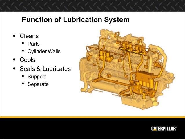 caterpillar c32 marine engine manual