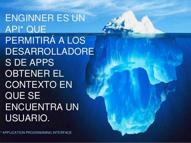ENGINNER SE BASA EN EL DATA MINING: EXTRAER INFORMACIÓN COMPRENSIBLE DE UNA BASE DE DATOS