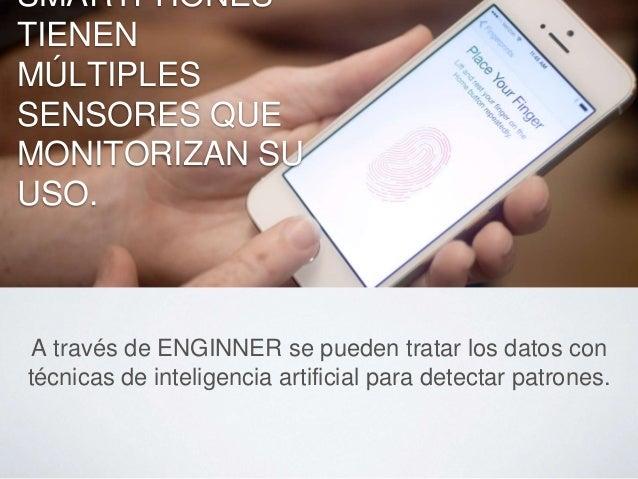ENGINNER COMENZARÁ UNA BETA PARA DEMOSTRAR EL POTENCIAL DE ESTA TECNOLOGÍA EN BASE AL INVENTARIO DE ACTIVIDAD JENKINS*. IN...