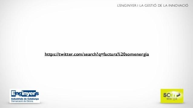 FOTO VIDEO ÀUDIO PDF EXEMPLE PER A COMPARTIR CONTINGUTS BLOG WEB E-MAIL L'ENGINYER I LA GESTIÓ DE LA INNOVACIÓ