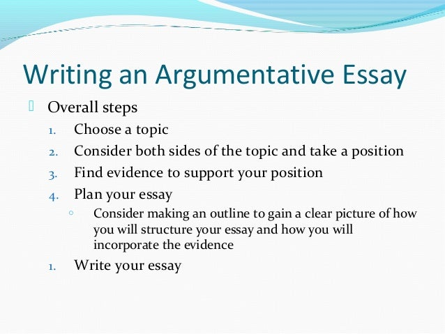 Sample Essays High School Students Writing An Argumentative  Writing A High School Essay also Essay Thesis Statement Generator English Expository Vs Argumentative High School Scholarship Essay Examples