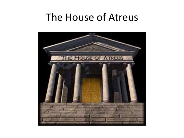 the house of atreus Find album reviews, stream songs, credits and award information for the house of atreus, act ii - virgin steele on allmusic - 2001.