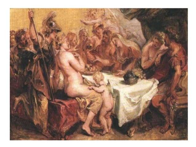women in the iliad
