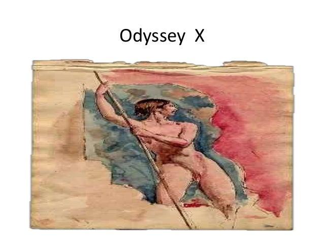 Odyssey X