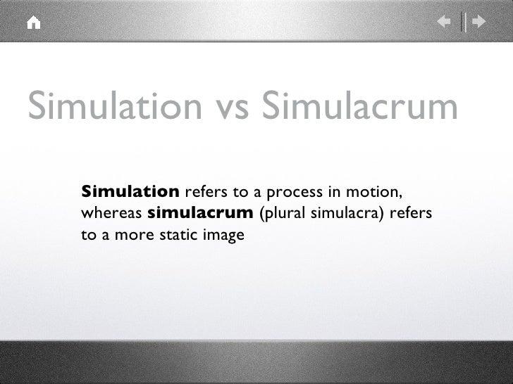 Jean Baudrillard Simulacra and Simulations.pdf