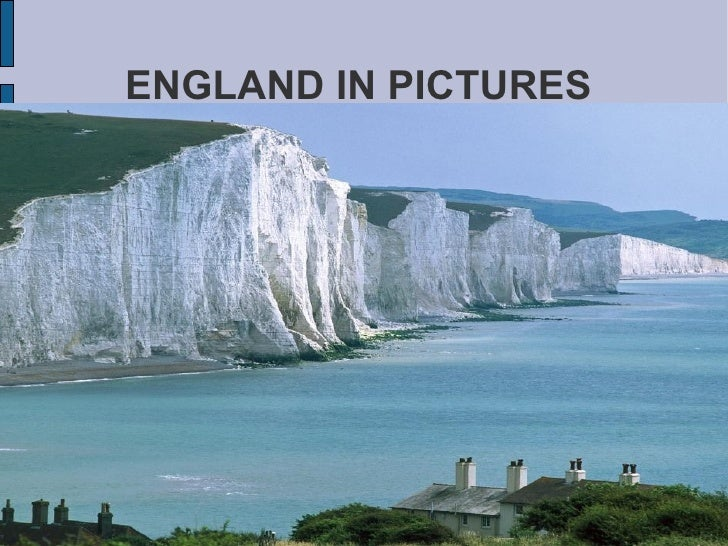 ENGLAND IN PICTURES