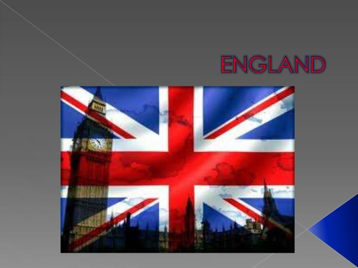 England by Ad