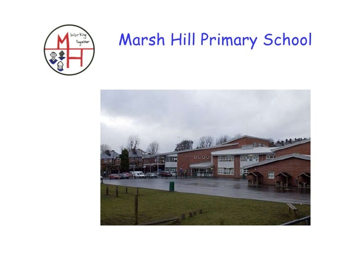 Marsh Hill Primary School