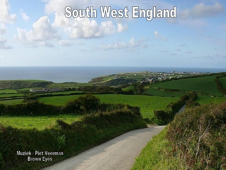 England south-west