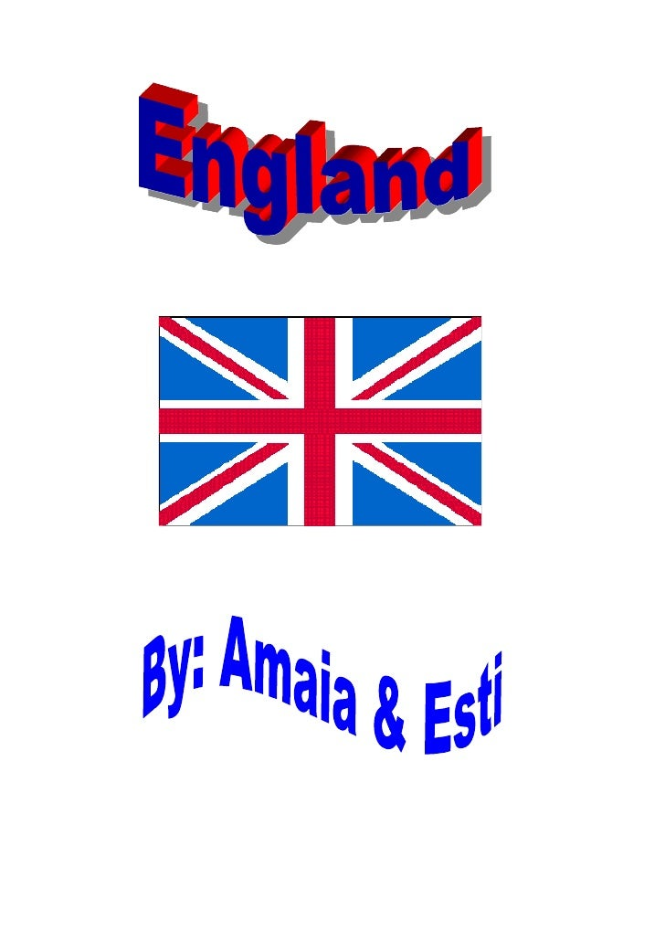 Index:    England...............................page 3.   Monuments...........................pages 4. & 5.   Culture........