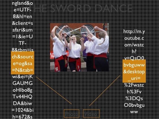 ngland&o      THE SWORD DANCE e=UTF- 8&hl=en&client=safari&um                  http://m.y=1&ie=U                   outube....