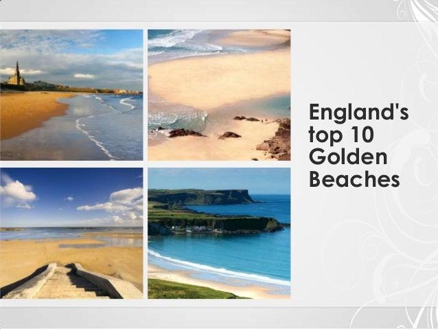 Englandstop 10GoldenBeaches