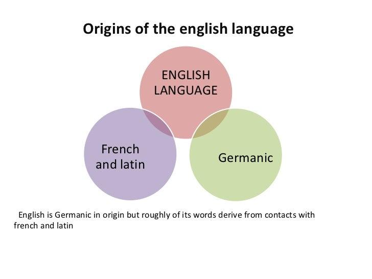 ENGLISH LANGUAGE ORIGIN DOWNLOAD