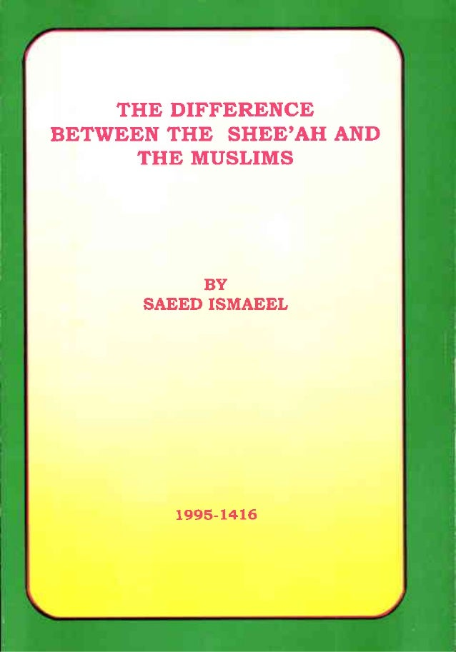 the difference in the strategy of the persians and muslims Sunni muslims are also present in more countries and regions throughout the world, whereas most of shia muslims live in four countries: iran, pakistan, india, and iraq one of the most crucial differences between shia and sunni muslims is the importance that the shiites give to ali, whom the.